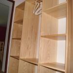 Úložný prostor 4-lůžkový