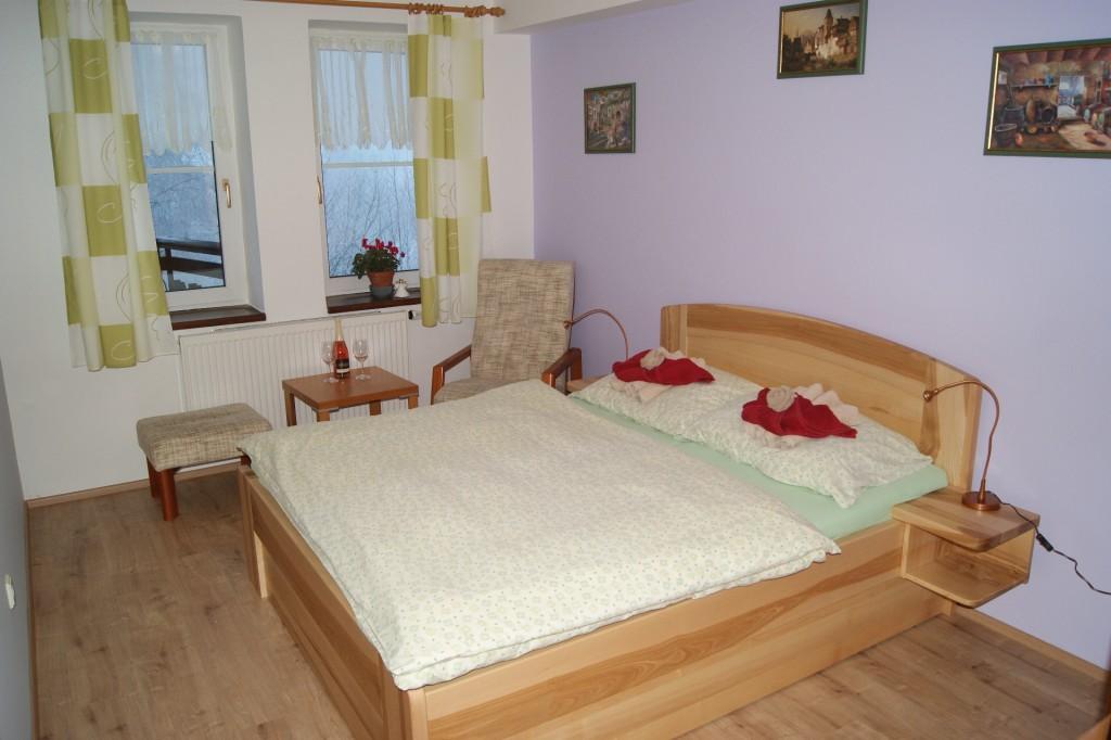 Hotel Kačenka