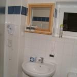 Levandulový - koupelna