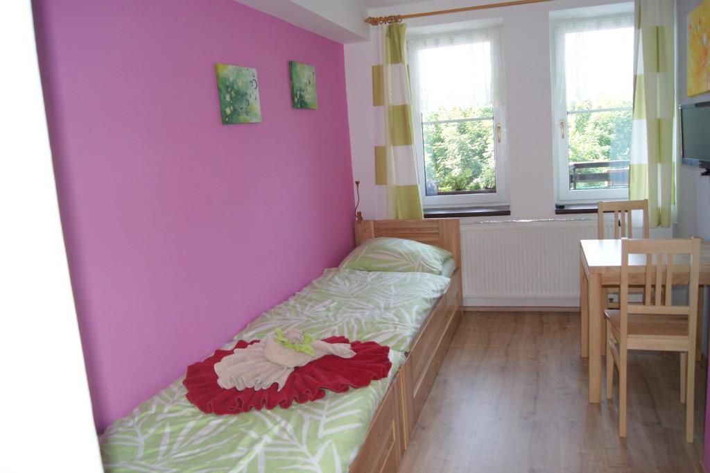 2-lůžkový oddělené postele