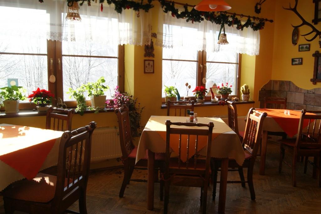 Hotel Kačenka restaurace